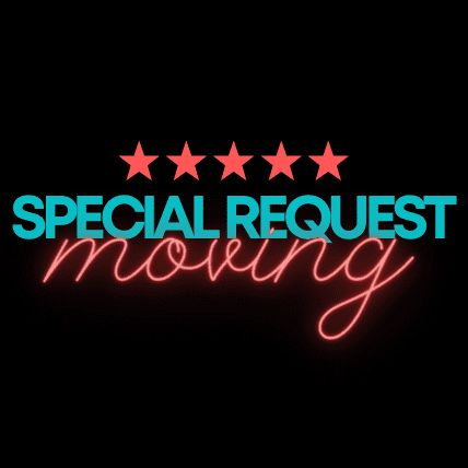 Special Request Moving