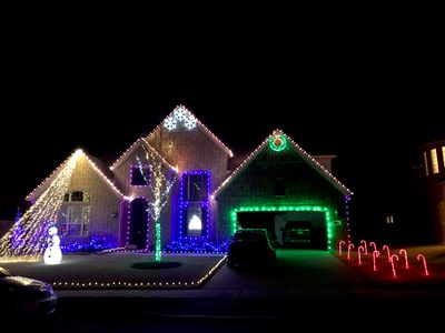 Avatar for Holiday Lights Installers