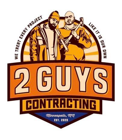 2 Guys Contracting LLC