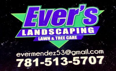Avatar for Ever's Landscaping Lawn & Tree Care