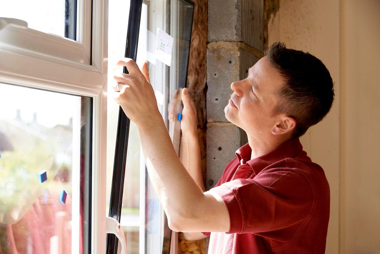 replacing window