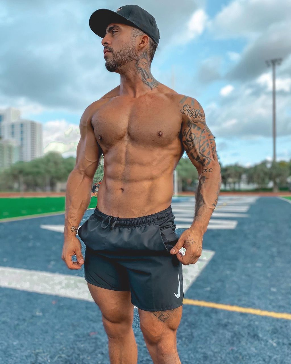 GM Fitnesss