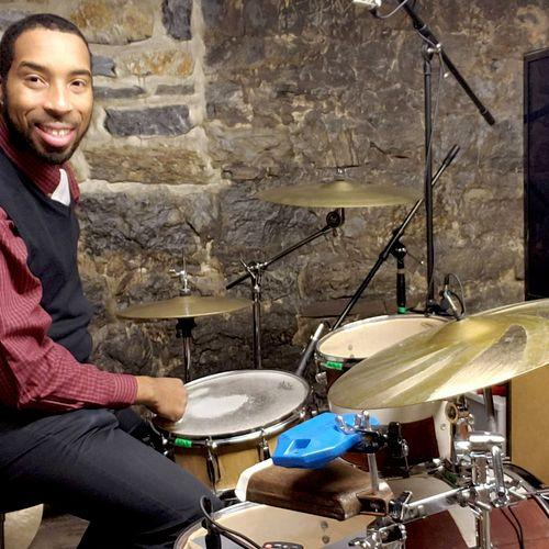 Meet Daniel (Online Drum Lessons)