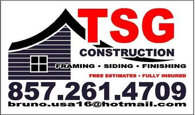 Avatar for Tsg construction