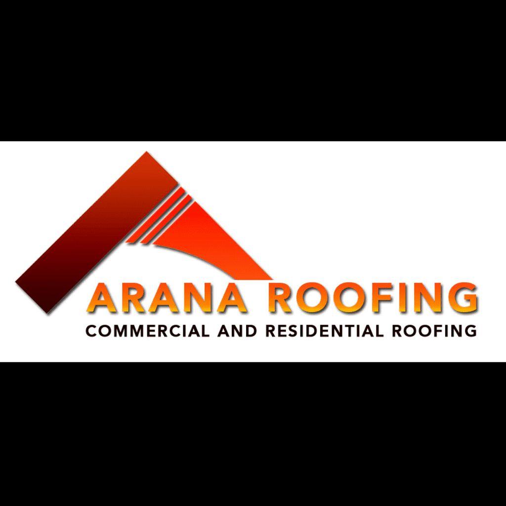 Arana roofing