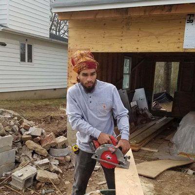 Avatar for Jenga Construction