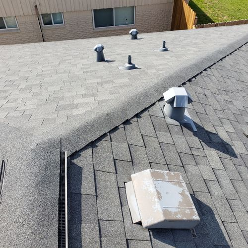 Roof assessments are required