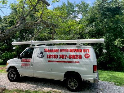 Avatar for Garage Door Repair 911