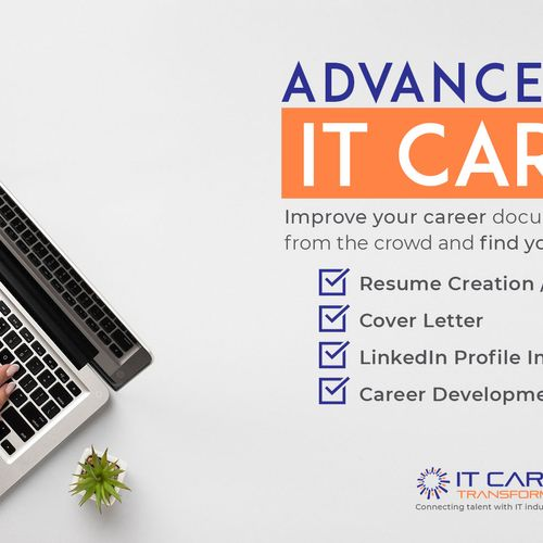 IT Career Transformation Services