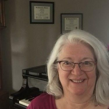 Avatar for Vicki Nurre, Piano and flute lessons