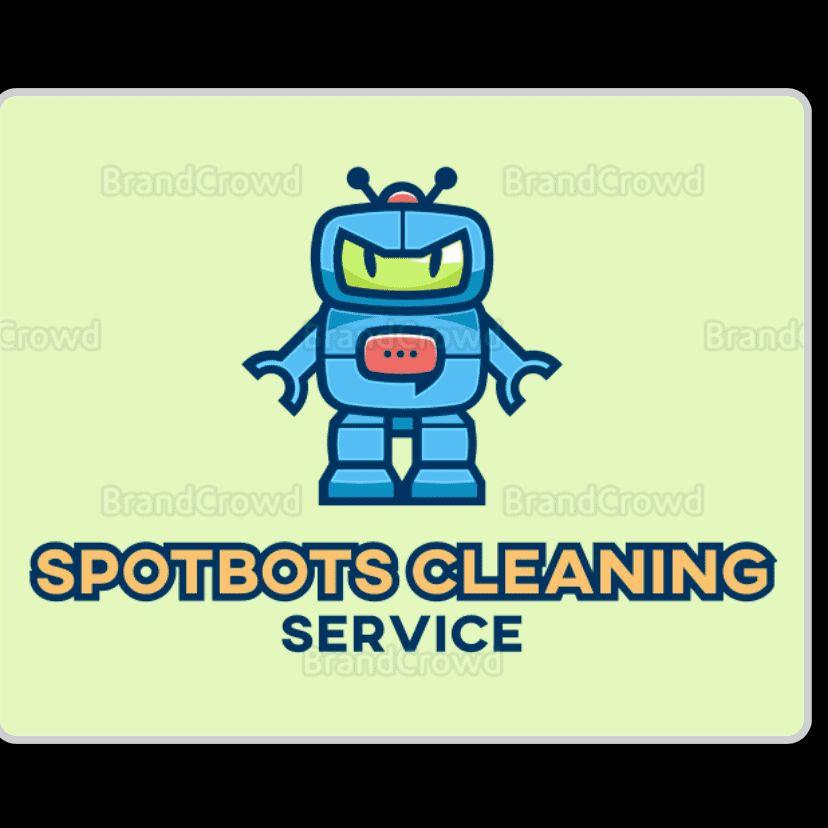 Spotbots cleaning service llc