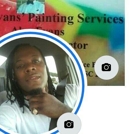 Evans painting services LLC