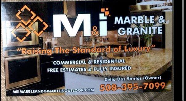 M&I Marble and Granite