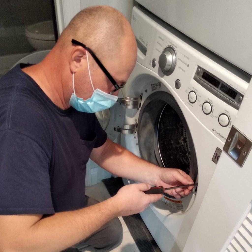 Rogoff Appliance Repair