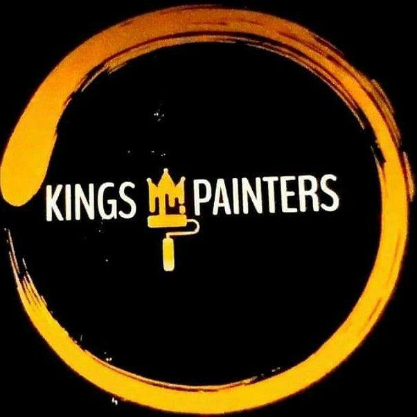 KINGS PAINTERS