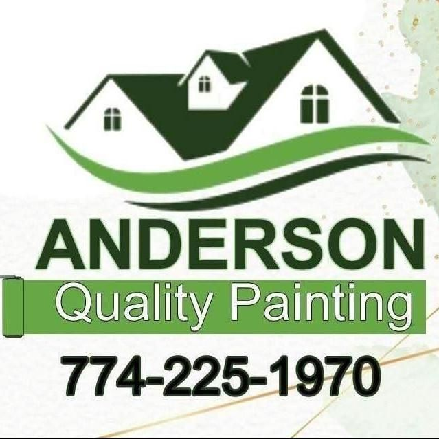 Anderson Quality Painting
