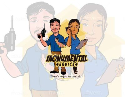Avatar for Monumental Services