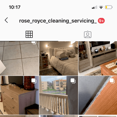 Avatar for Rose Royce cleaning services llc