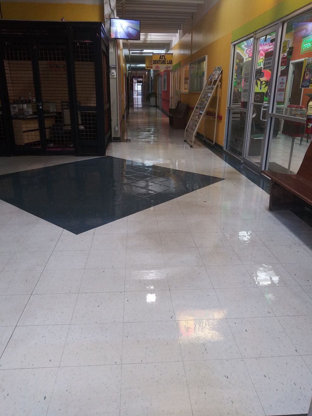 before and before and after picture floors
