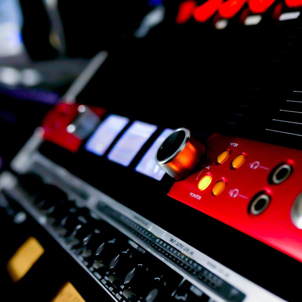 Studio Evolution Sound LLC