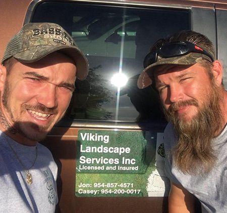 Viking Landscape Services Inc