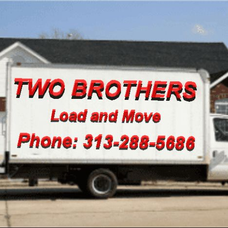Two Brothers Load and Move LLC