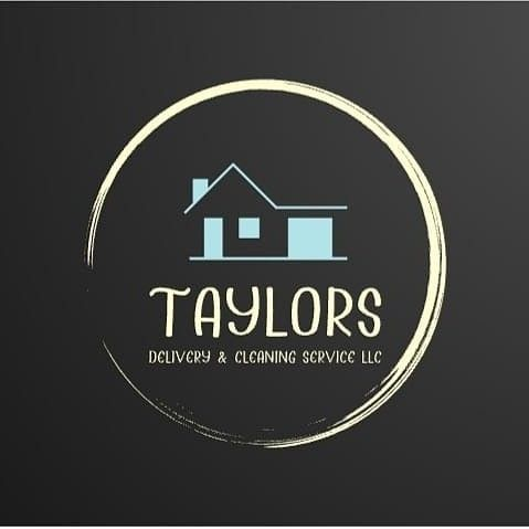 Taylors Delivery & Cleaning Service