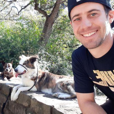 Avatar for Canine Communication