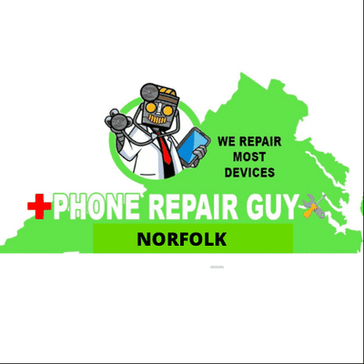 Avatar for Phone Repair Guy Norfolk