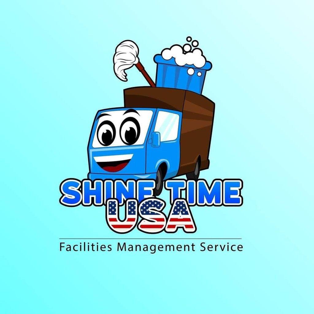 Shine Time USA, LLC