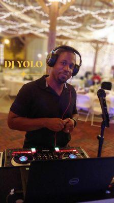 Avatar for DJ YOLO ENTERTAINMENT