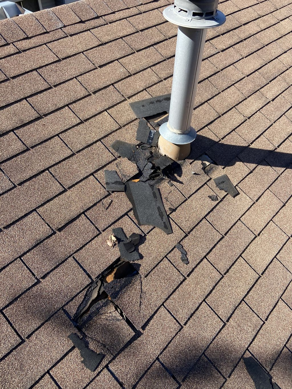 Roof Replacement - San Antonio 2020