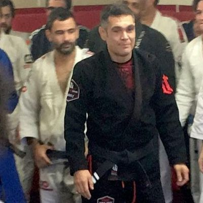 Avatar for Duda Guerra BJJ   ONLINE TRAINING