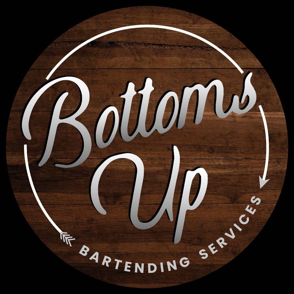 Bottoms Up Bartending Service