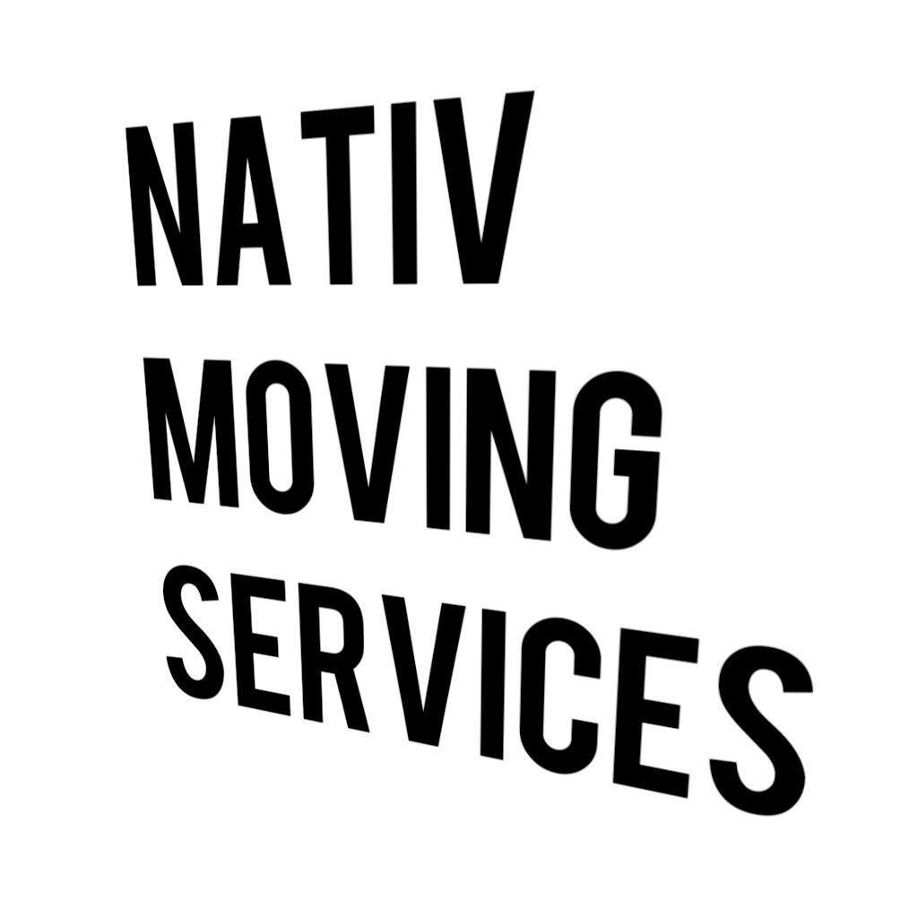 Nativ Moving Services