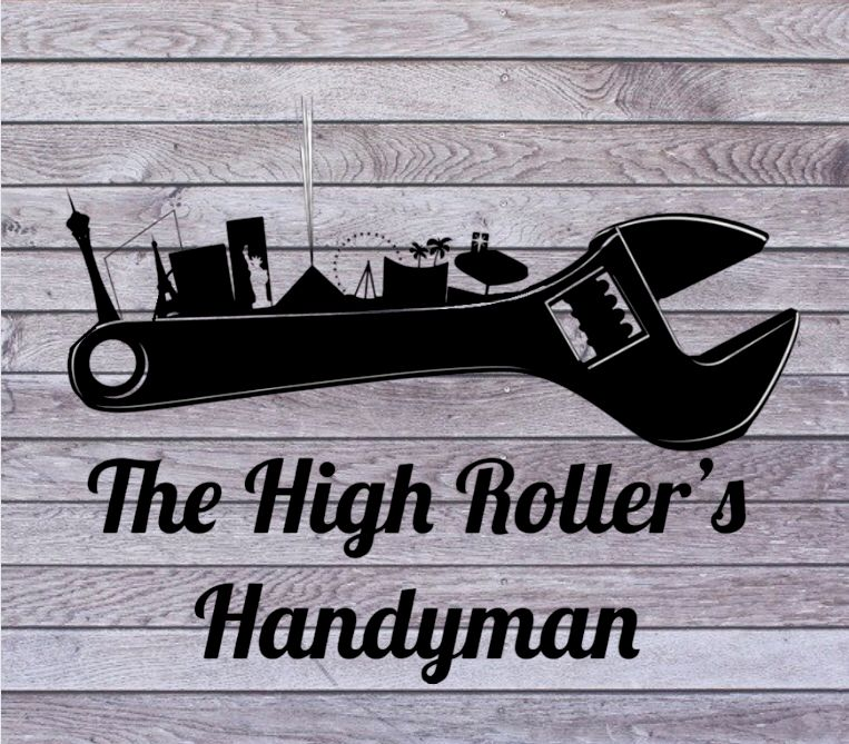 The High Roller's Handyman