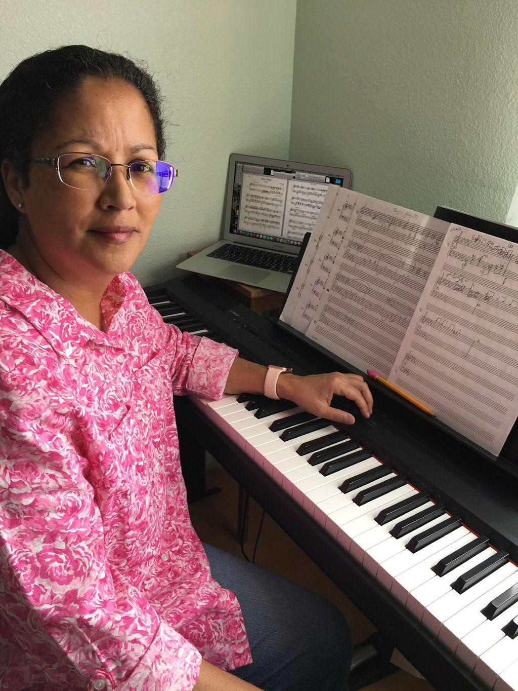Dr. Batista Music Studio