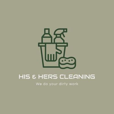 Avatar for His & hers cleaning