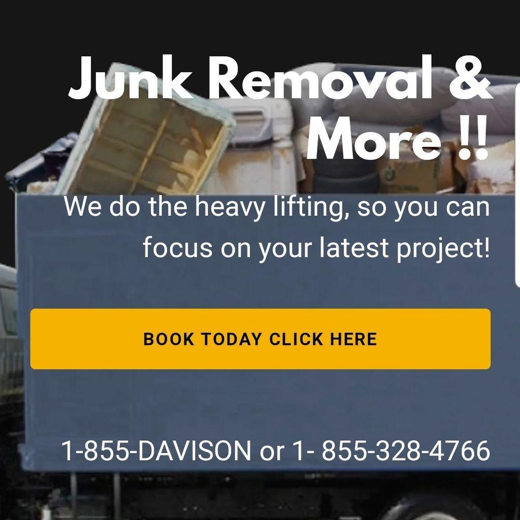 Davison Foreclosure Cleanout and More LLC