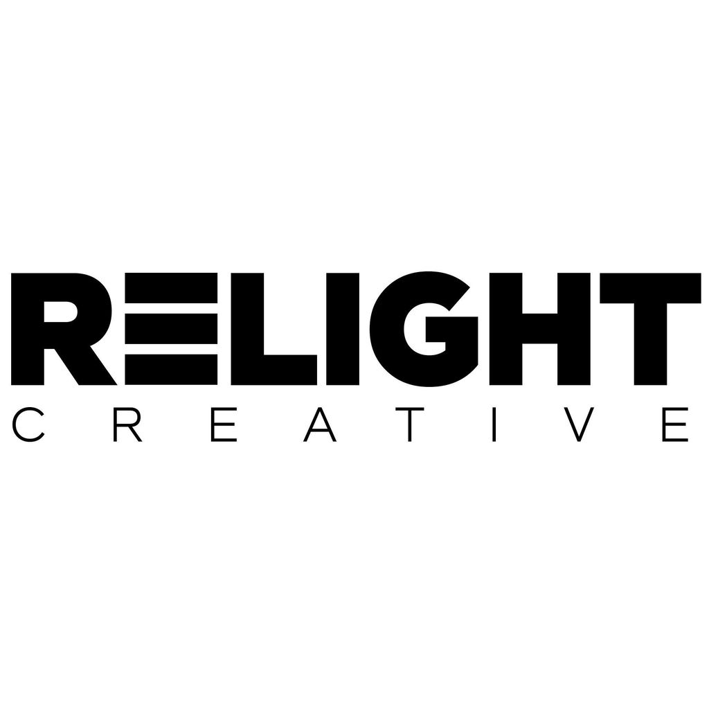 RELIGHT creative