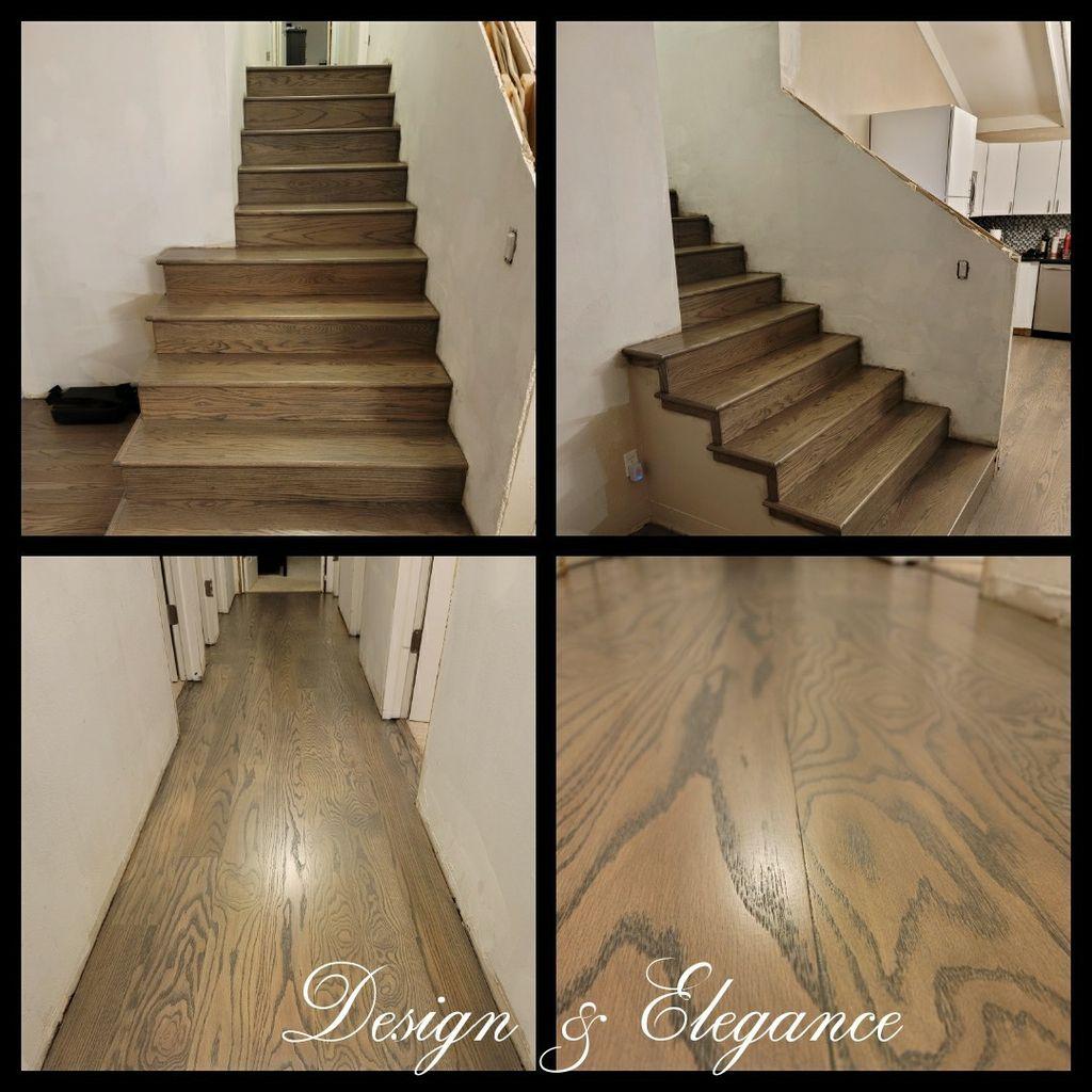 Design & Elegance