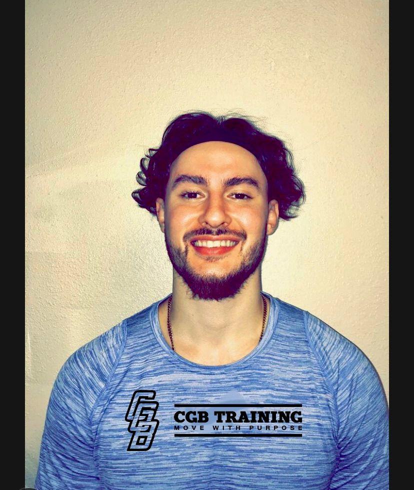 CGB Training & Recovery