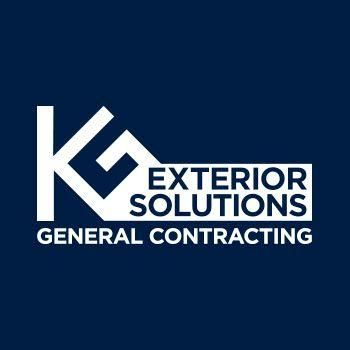 Avatar for KG Exterior Solutions, LLC