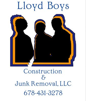 Avatar for Lloyd Boys Construction and Junk Removal