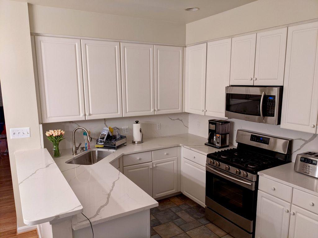 Kitchen Remodel - Alexandria 2020