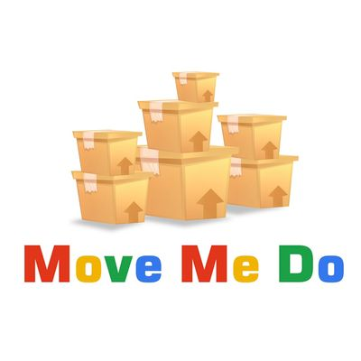 Avatar for Move Me Do