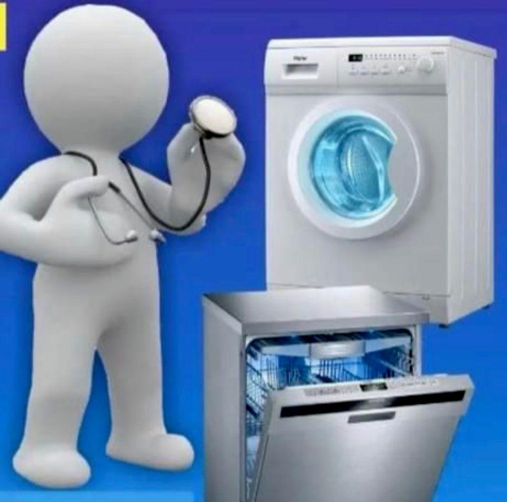 Home appliance repair company