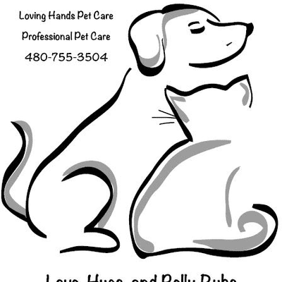 Avatar for Loving Hands Pet Care