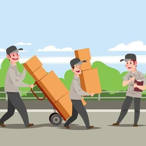 Joah's Logistics Moving & Delivery