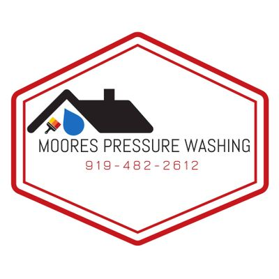 Avatar for Moores Pressure Washing